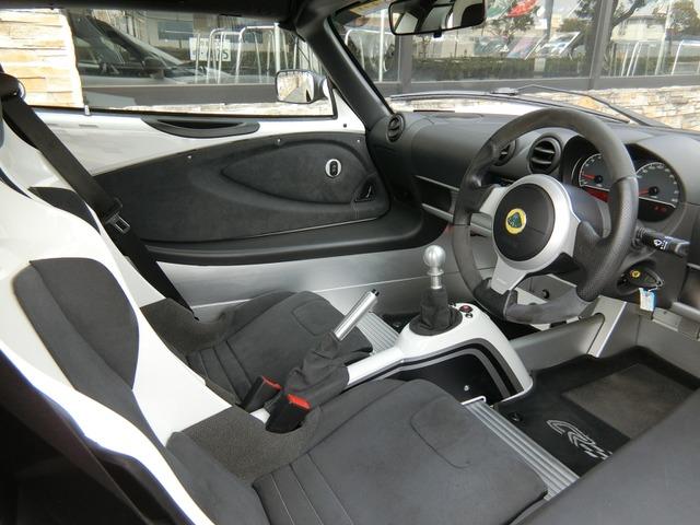 「ロータス」「エリーゼ」「オープンカー」「兵庫県」の中古車