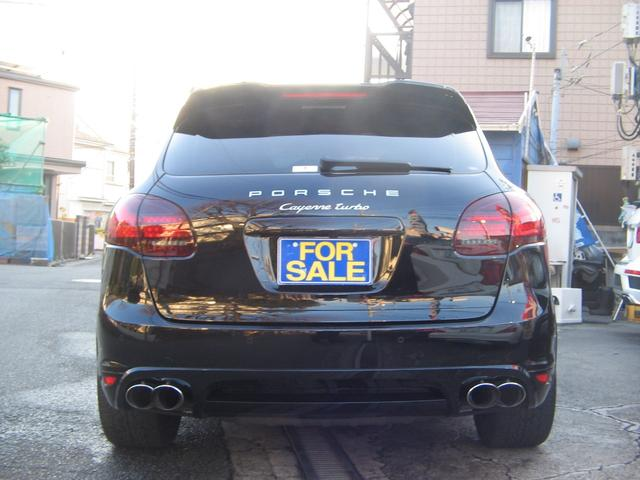 「ポルシェ」「カイエン」「SUV・クロカン」「神奈川県」の中古車