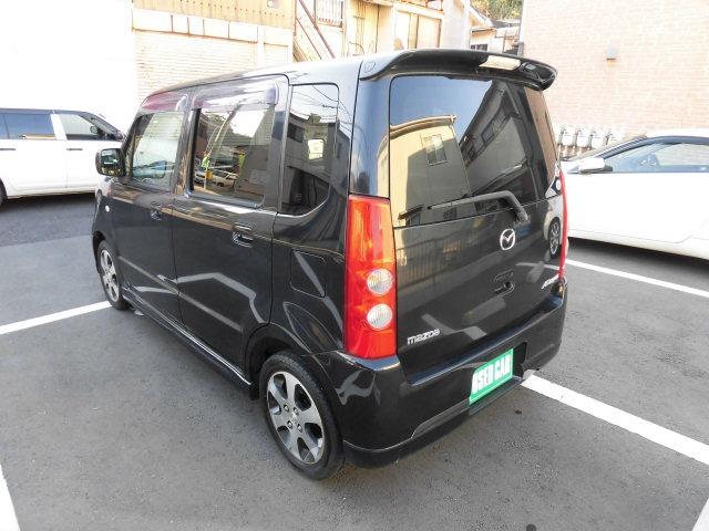 「マツダ」「AZ-ワゴン」「コンパクトカー」「神奈川県」の中古車5