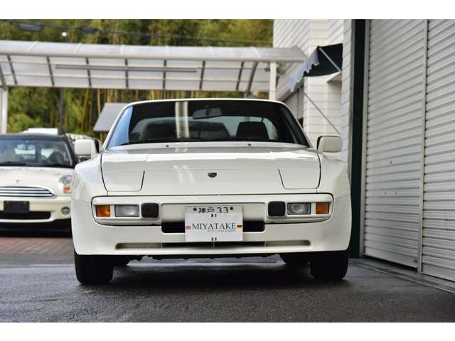 「ポルシェ」「944」「クーペ」「奈良県」の中古車2