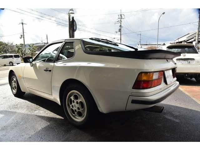 「ポルシェ」「944」「クーペ」「奈良県」の中古車9