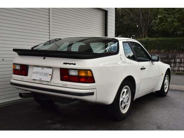 「ポルシェ」「944」「クーペ」「奈良県」の中古車6