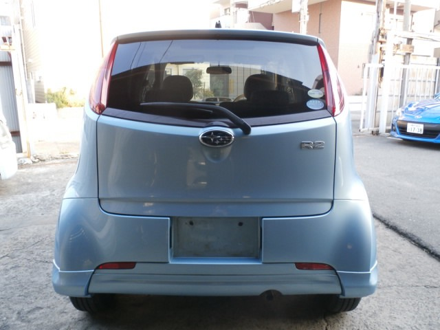 「スバル」「R2」「コンパクトカー」「兵庫県」の中古車8
