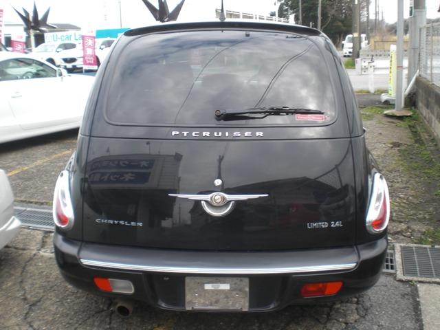 「クライスラー」「PTクルーザー」「コンパクトカー」「千葉県」の中古車