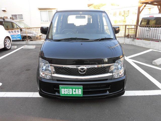 「マツダ」「AZ-ワゴン」「コンパクトカー」「神奈川県」の中古車2