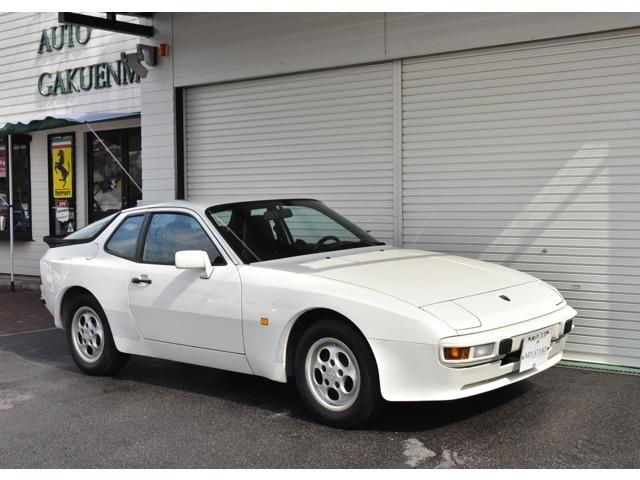 「ポルシェ」「944」「クーペ」「奈良県」の中古車