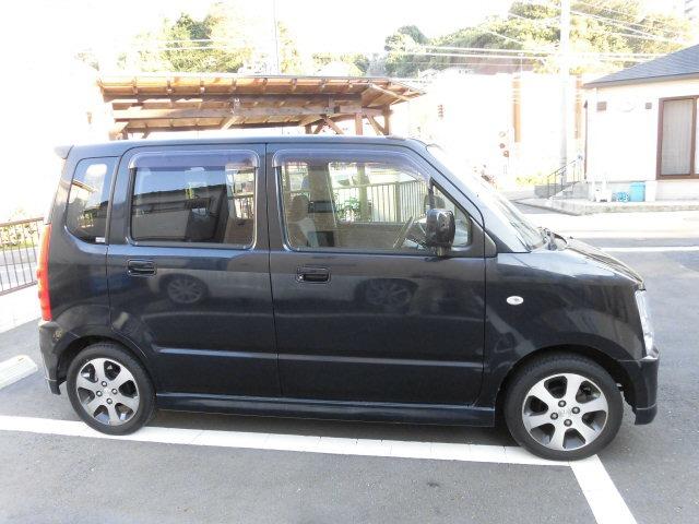 「マツダ」「AZ-ワゴン」「コンパクトカー」「神奈川県」の中古車8