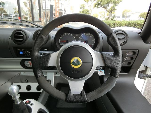 「ロータス」「エリーゼ」「オープンカー」「兵庫県」の中古車7