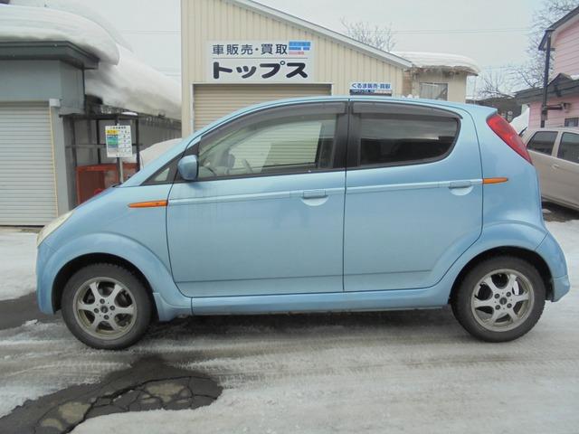 「スバル」「R2」「コンパクトカー」「北海道」の中古車5