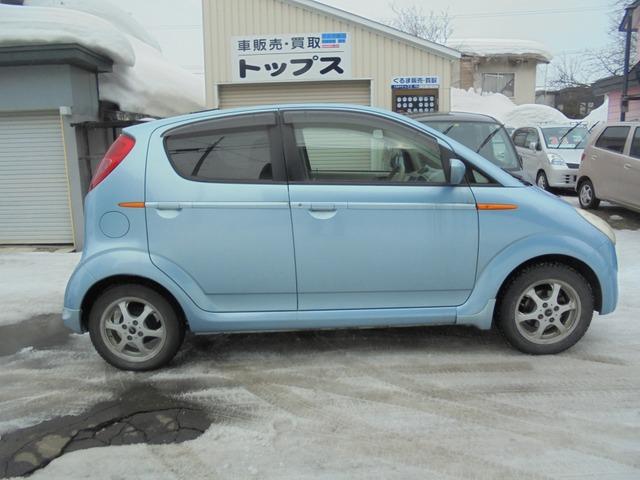 「スバル」「R2」「コンパクトカー」「北海道」の中古車2