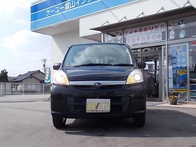「スバル」「ステラ」「コンパクトカー」「富山県」の中古車9