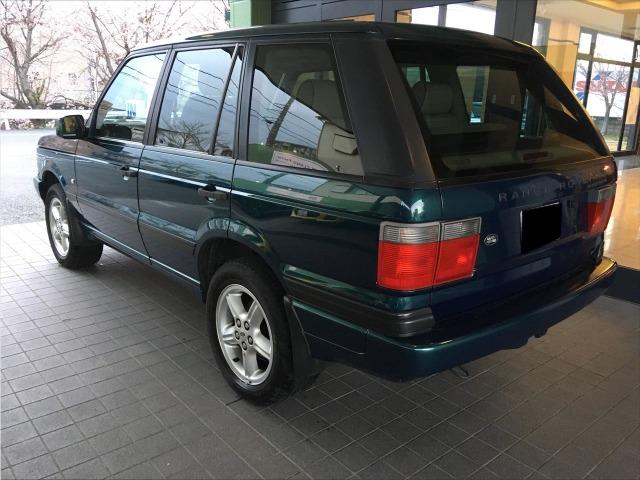 「ランドローバー」「レンジローバー」「SUV・クロカン」「神奈川県」の中古車
