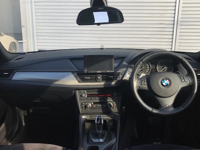 「BMW」「X1」「SUV・クロカン」「北海道」の中古車3