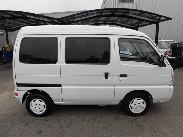 「マツダ」「スクラム」「コンパクトカー」「愛知県」の中古車8