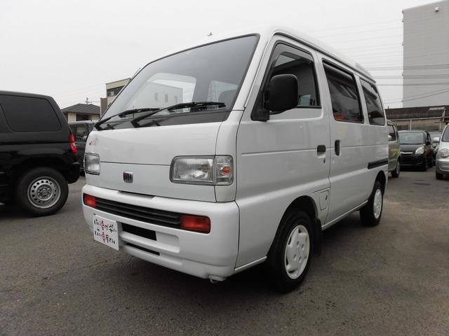 「マツダ」「スクラム」「コンパクトカー」「愛知県」の中古車
