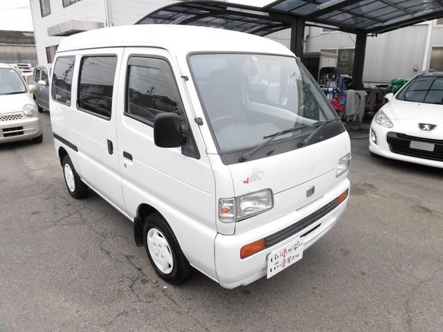 「マツダ」「スクラム」「コンパクトカー」「愛知県」の中古車9