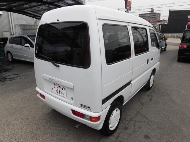 「マツダ」「スクラム」「コンパクトカー」「愛知県」の中古車7