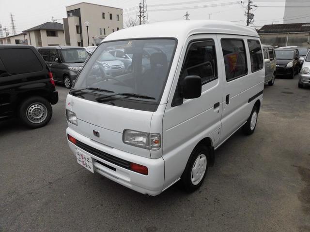 「マツダ」「スクラム」「コンパクトカー」「愛知県」の中古車5