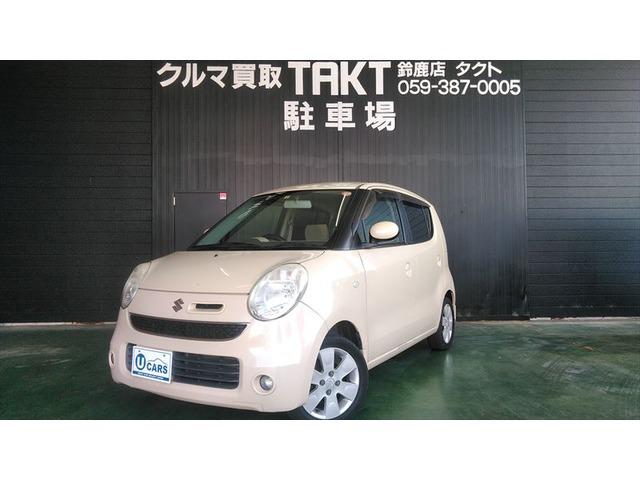 「スズキ」「MRワゴン」「コンパクトカー」「三重県」の中古車