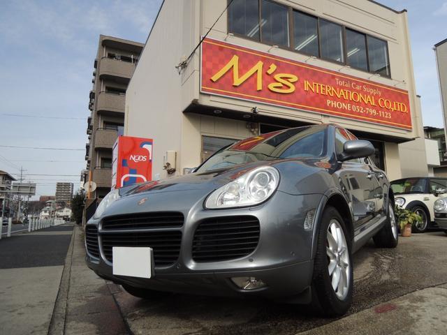 「ポルシェ」「カイエン」「SUV・クロカン」「愛知県」の中古車