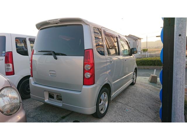 「マツダ」「AZ-ワゴン」「コンパクトカー」「福岡県」の中古車4