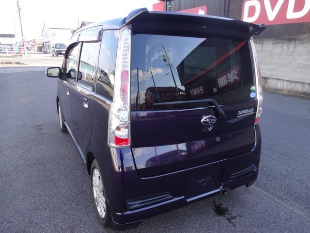 「スバル」「ステラ」「コンパクトカー」「栃木県」の中古車2