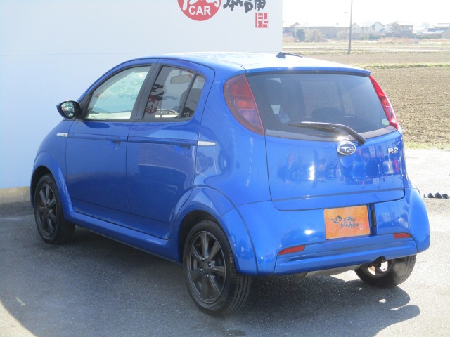 「スバル」「R2」「コンパクトカー」「愛知県」の中古車10