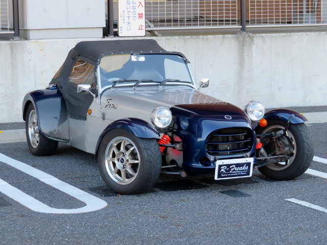 「ミツオカ」「ゼロ1」「オープンカー」「埼玉県」の中古車