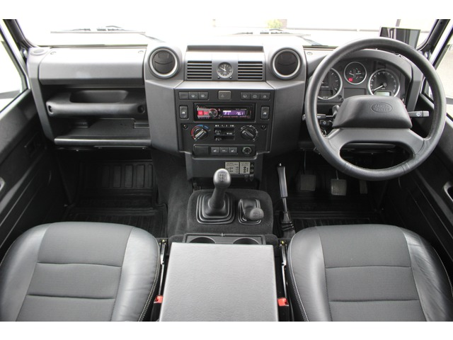 「ランドローバー」「ディフェンダー」「SUV・クロカン」「福岡県」の中古車