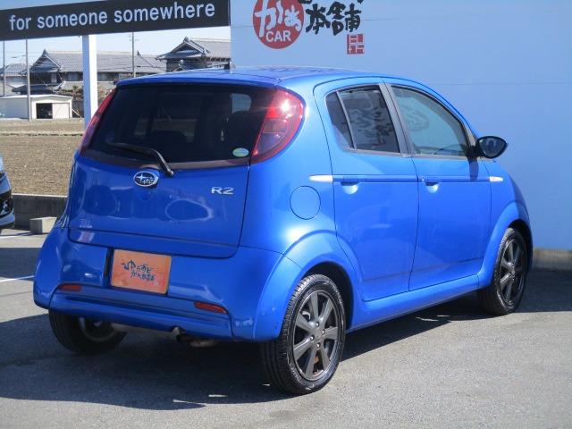 「スバル」「R2」「コンパクトカー」「愛知県」の中古車9