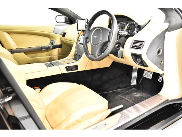 「アストンマーティン」「DB9」「クーペ」「東京都」の中古車