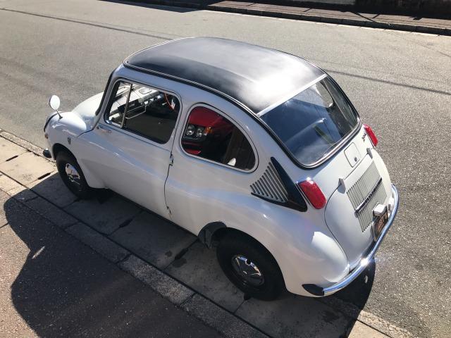 「スバル」「360」「コンパクトカー」「静岡県」の中古車7