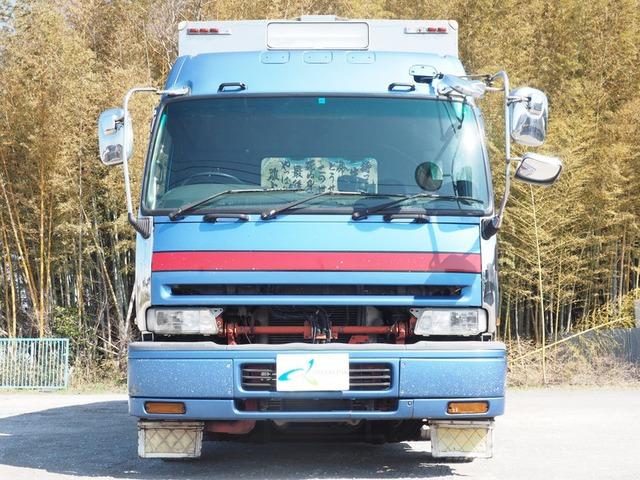 「その他」「ギガ」「トラック」「千葉県」の中古車7