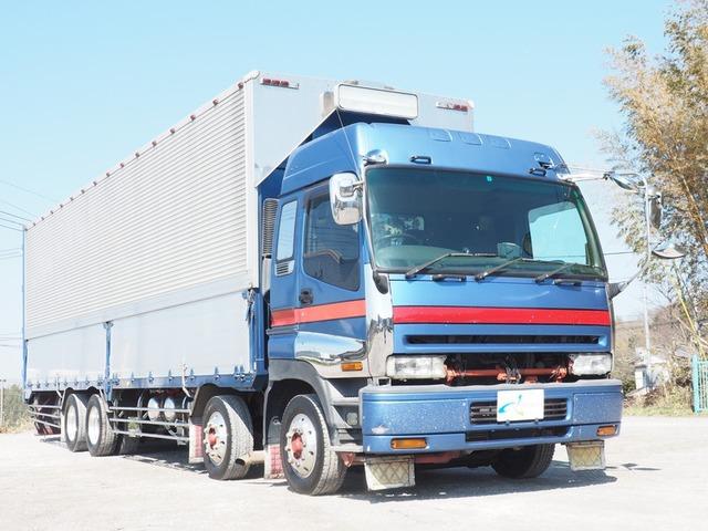 「その他」「ギガ」「トラック」「千葉県」の中古車5