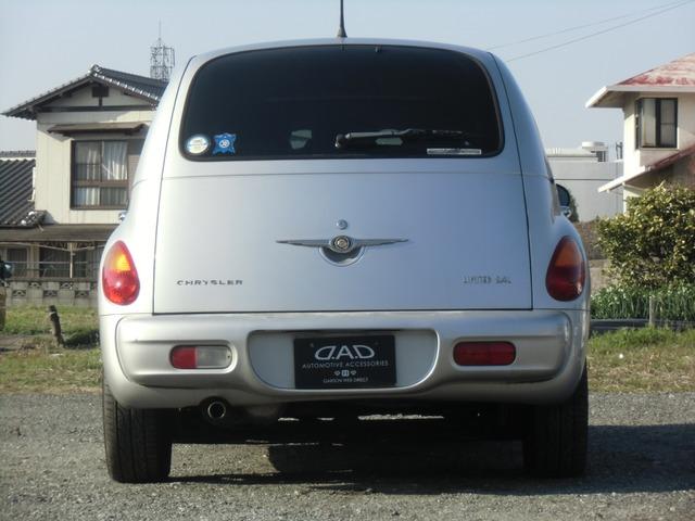 「クライスラー」「PTクルーザー」「コンパクトカー」「福岡県」の中古車