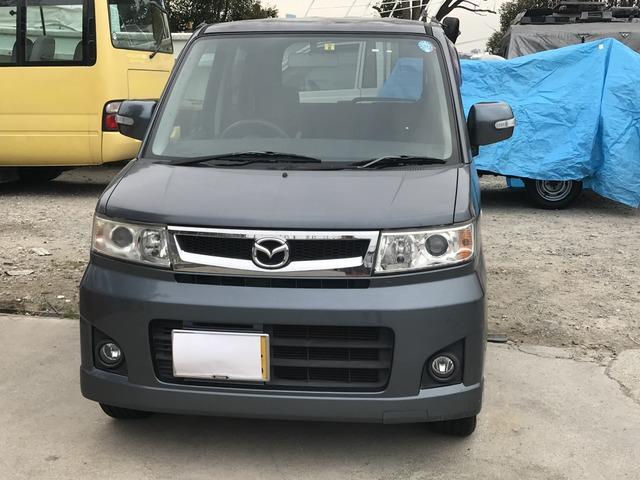 「マツダ」「AZ-ワゴン」「コンパクトカー」「兵庫県」の中古車2