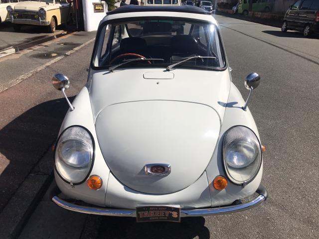 「スバル」「360」「コンパクトカー」「静岡県」の中古車2