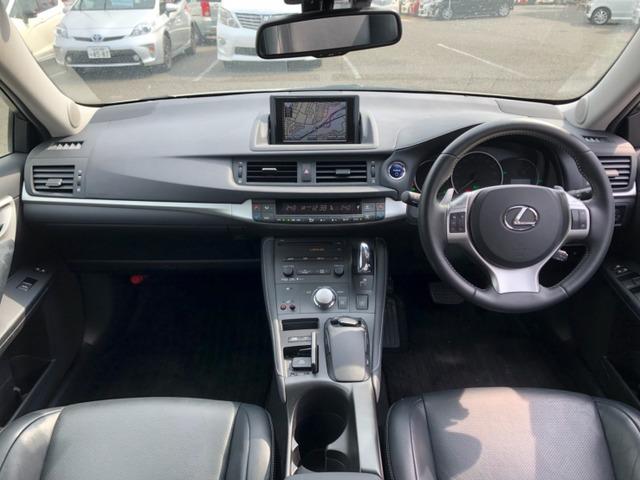 「レクサス」「CT200h」「コンパクトカー」「宮城県」の中古車9