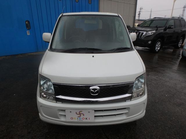 「マツダ」「AZ-ワゴン」「コンパクトカー」「愛知県」の中古車2