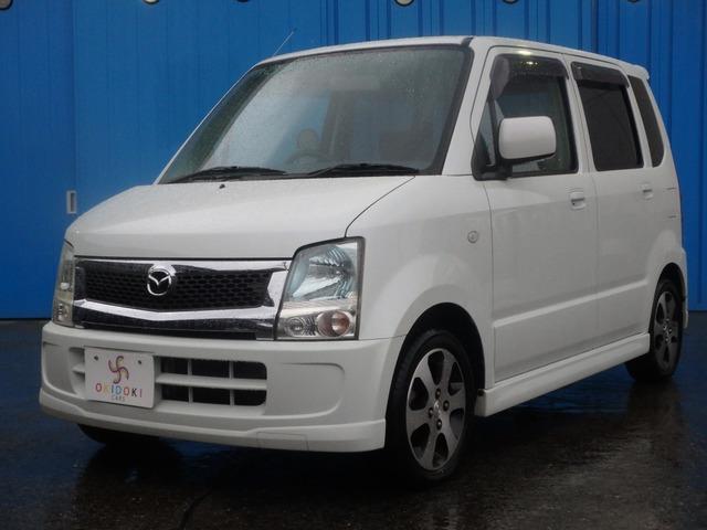 「マツダ」「AZ-ワゴン」「コンパクトカー」「愛知県」の中古車