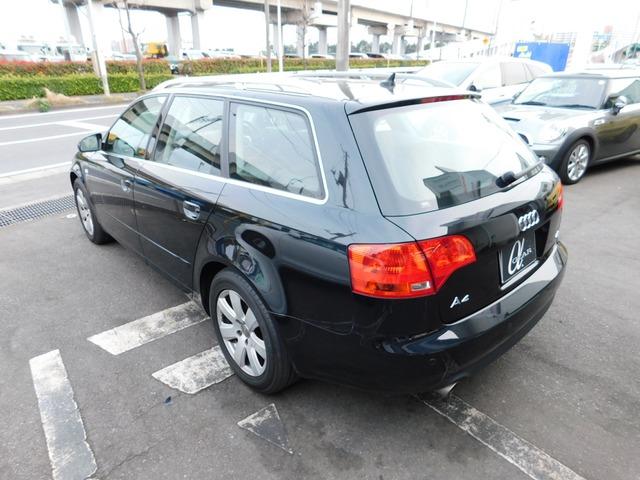 「アウディ」「A4アバント」「ステーションワゴン」「千葉県」の中古車5