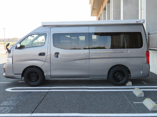 「日産」「NV350キャラバン」「商用車」「埼玉県」の中古車4