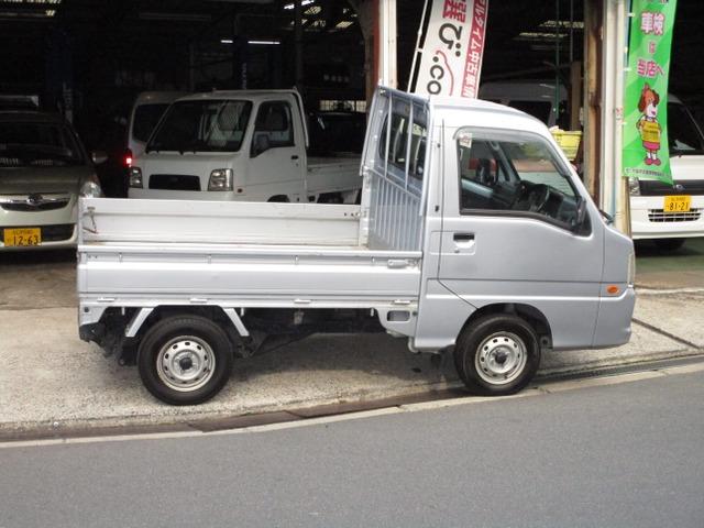 「スバル」「サンバートラック」「トラック」「大阪府」の中古車8