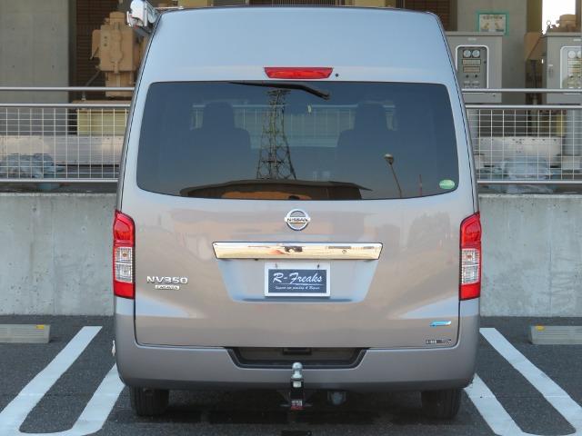 「日産」「NV350キャラバン」「商用車」「埼玉県」の中古車7