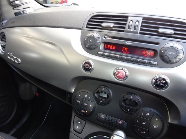 「フィアット」「500」「コンパクトカー」「佐賀県」の中古車