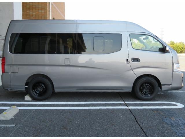 「日産」「NV350キャラバン」「商用車」「埼玉県」の中古車5
