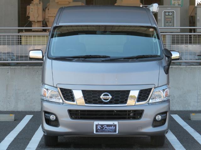 「日産」「NV350キャラバン」「商用車」「埼玉県」の中古車6