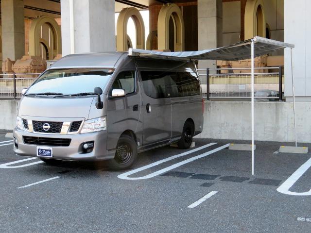 「日産」「NV350キャラバン」「商用車」「埼玉県」の中古車2