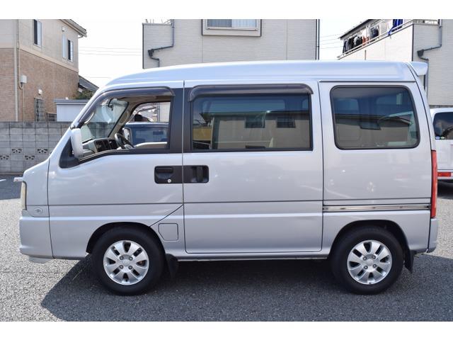 「スバル」「サンバーディアス」「軽自動車」「千葉県」の中古車8