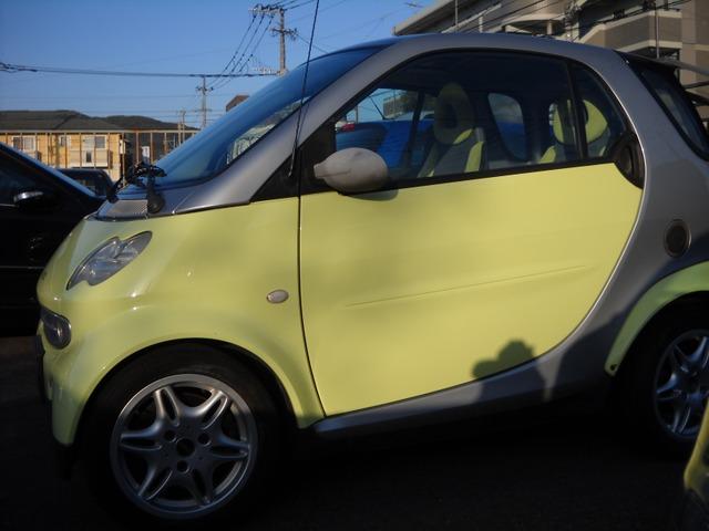 「スマート」「スマートクーペ」「クーペ」「福岡県」の中古車